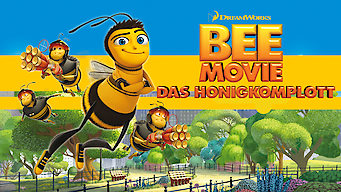Bee Movie: Das Honigkomplott (2007)
