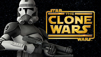 Star Wars: The Clone Wars (2014)