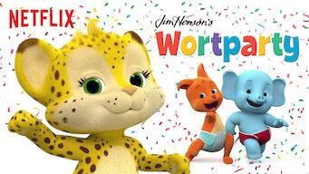 Wortparty (2017)