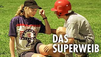 Das Superweib (1996)