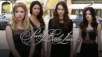 Pretty Little Liars (2017)