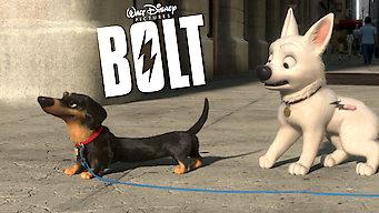 Bolt – Ein Hund für alle Fälle (2008)