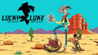 Lucky Luke – Die neuen Abenteuer (2001)