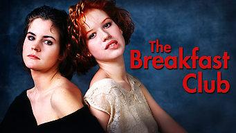 Breakfast Club – Der Frühstücksclub (1985)