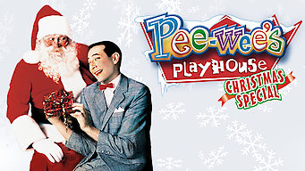 Pee-wee's Playhouse: Christmas Special (1988)