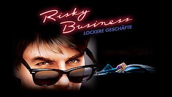Lockere Geschäfte (1983)