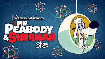 Die Mr. Peabody & Sherman Show (2017)