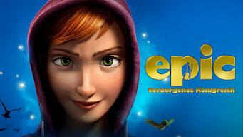Epic – Verborgenes Königreich (2013)