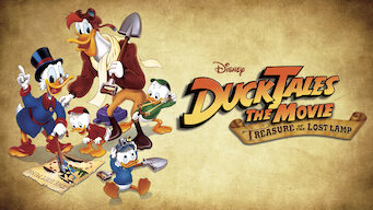 Ducktales: Der Film –Jäger der verlorenen Lampe (1990)