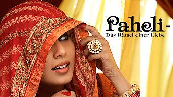 Paheli – Das Rätsel einer Liebe (2005)
