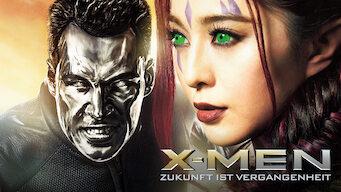 X-Men: Zukunft ist Vergangenheit (2014)