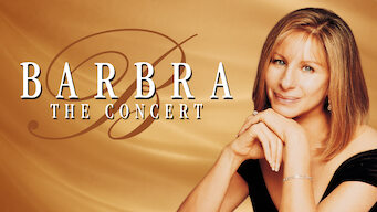 Barbra Streisand: The Concert (1994)