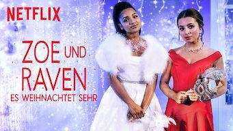 Zoe und Raven: Es weihnachtet sehr (2018)