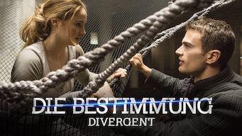 Die Bestimmung – Divergent (2014)