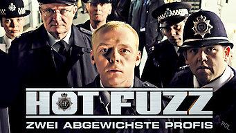 Hot Fuzz – Zwei abgewichste Profis (2007)