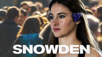 Snowden (2015)