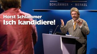 Horst Schlämmer – Isch kandidiere! (2009)