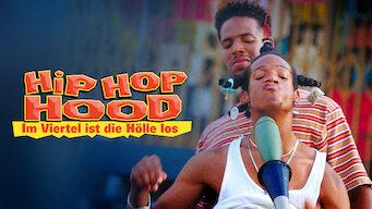 Hip Hop Hood – Im Viertel ist die Hölle los (1996)