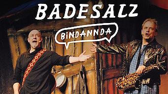 Badesalz: Bindannda (2012)
