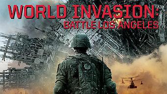 World Invasion: Battle Los Angeles (2011)