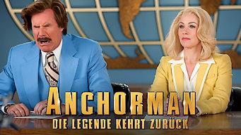 Anchorman – Die Legende kehrt zurück (2013)