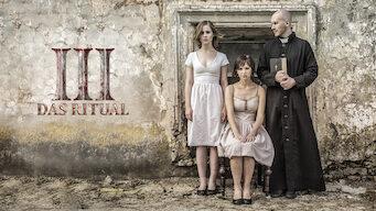 III - Das Ritual (2015)