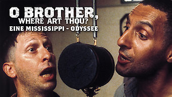 O Brother, Where Art Thou? – Eine Mississippi-Odyssee (2000)