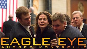 Eagle Eye – Außer Kontrolle (2008)