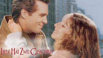 Liebe hat zwei Gesichter (1996)