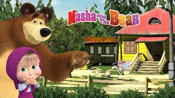 Mascha und der Bär (2012)