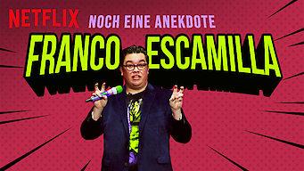 Franco Escamilla: Noch eine Anekdote (2018)