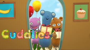 Cuddlies (2012)