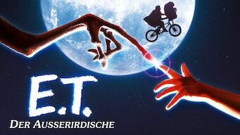 E.T. - Der Ausserirdische (1982)