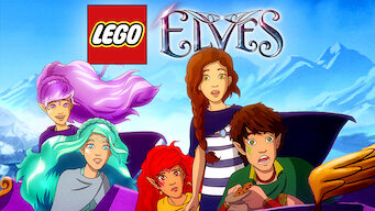 LEGO: Elves (2016)