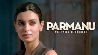 Parmanu: The Story of Pokhran (2018)
