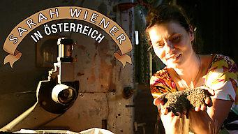 Die kulinarischen Abenteuer der Sarah Wiener in Österreich (2011)