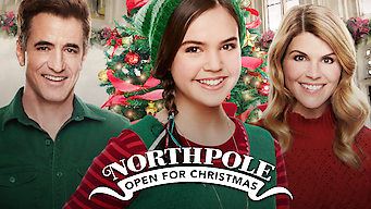 Northpole: Weihnachten geöffnet (2015)