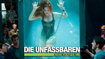 Die Unfassbaren (2013)