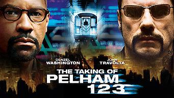 Die Entführung der U-Bahn Pelham 1 2 3 (2009)
