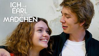 Ich und Earl und das Mädchen (2015)