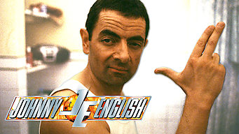 Johnny English – Der Spion, der es versiebte (2003)