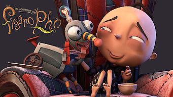 Die Abenteuer von Figaro Pho (2015)