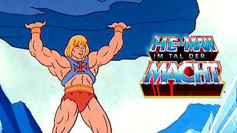 He-Man – Im Tal der Macht (1983)