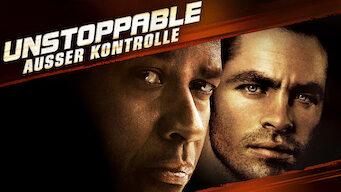 Unstoppable – Außer Kontrolle (2010)