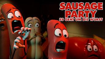 Sausage Party – Es geht um die Wurst (2016)