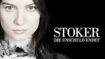 Stoker – Die Unschuld endet (2013)
