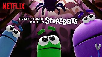 Fragestunde mit den StoryBots (2018)