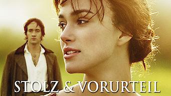 Stolz und Vorurteil (2005)