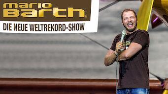 Mario Barth: Die neue Weltrekord-Show