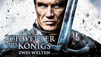 Schwerter des Königs – Zwei Welten (2011)